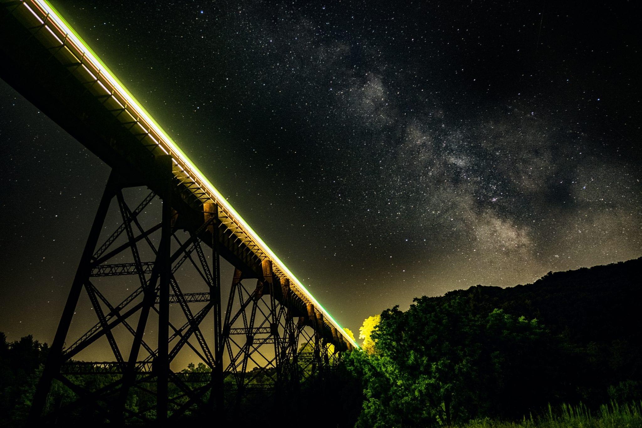 160806 Milky Way Express